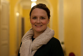 Suvi Heikkinen